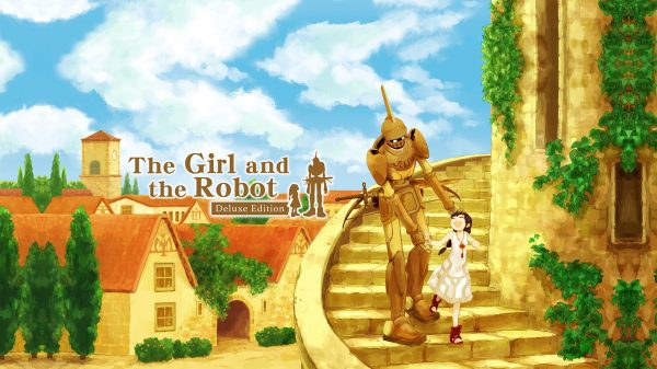The Girl and the Robot (PS4) Review