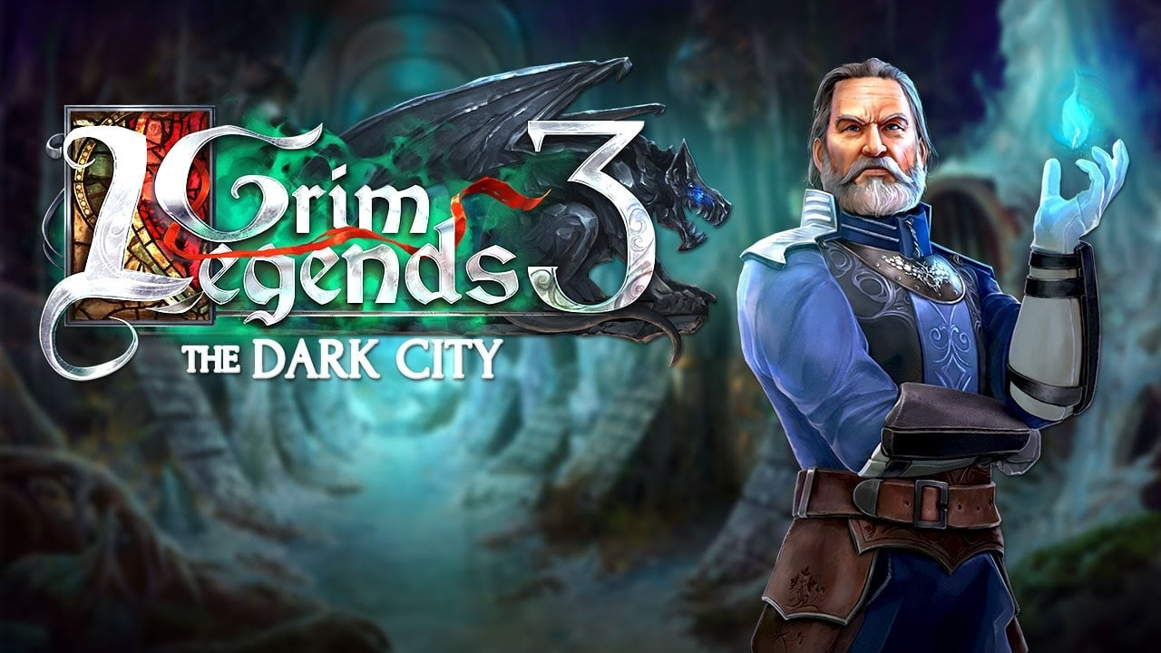 Grim Legends 3: The Dark City (PS4) Review