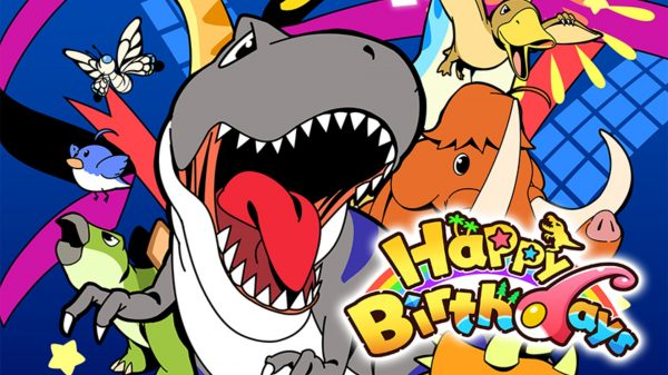 Happy Birthdays (Switch) Review