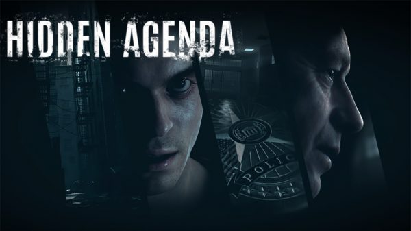 Hidden Agenda (PS4) Review