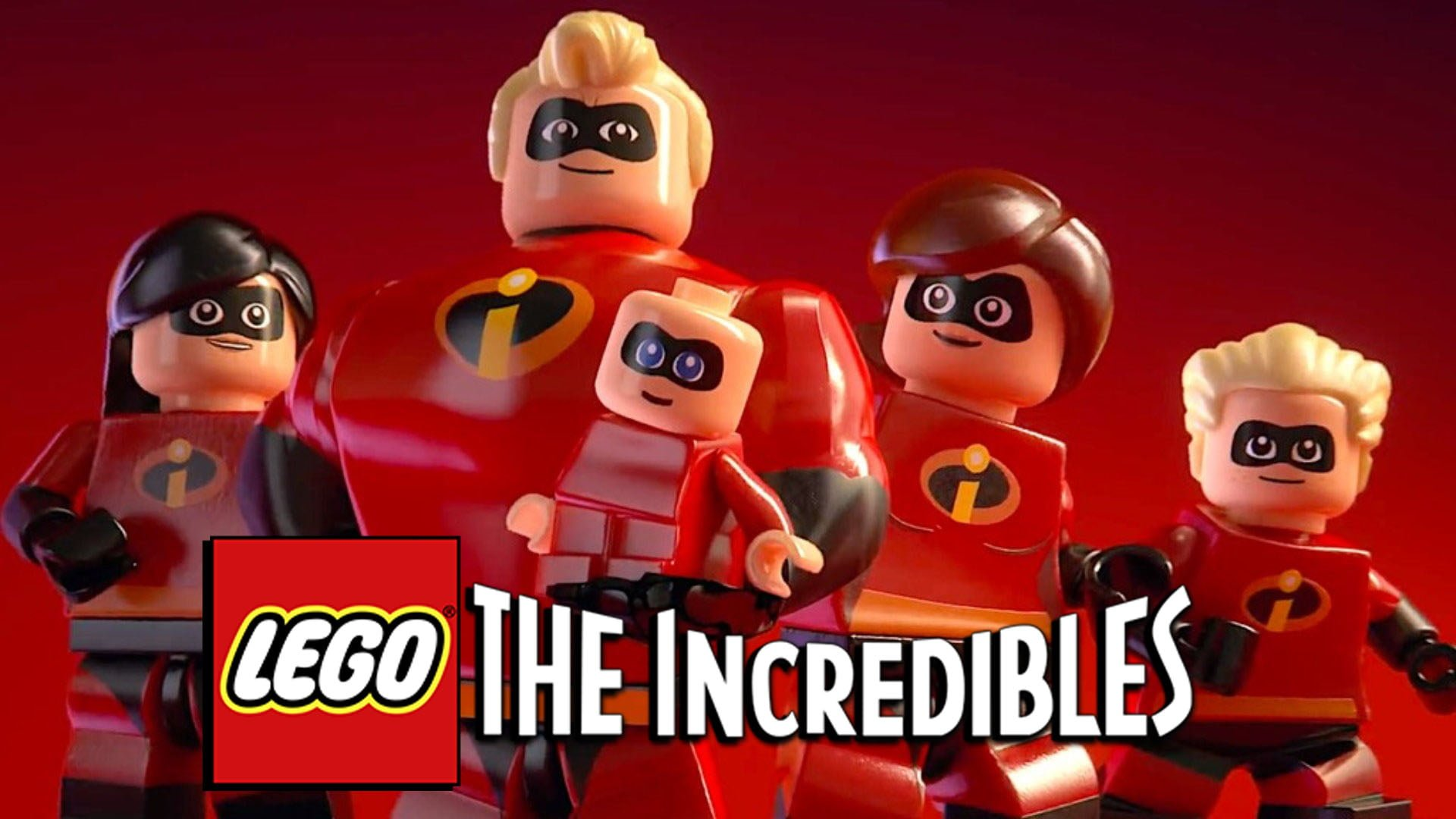 LEGO The Incredibles (PS4) Review