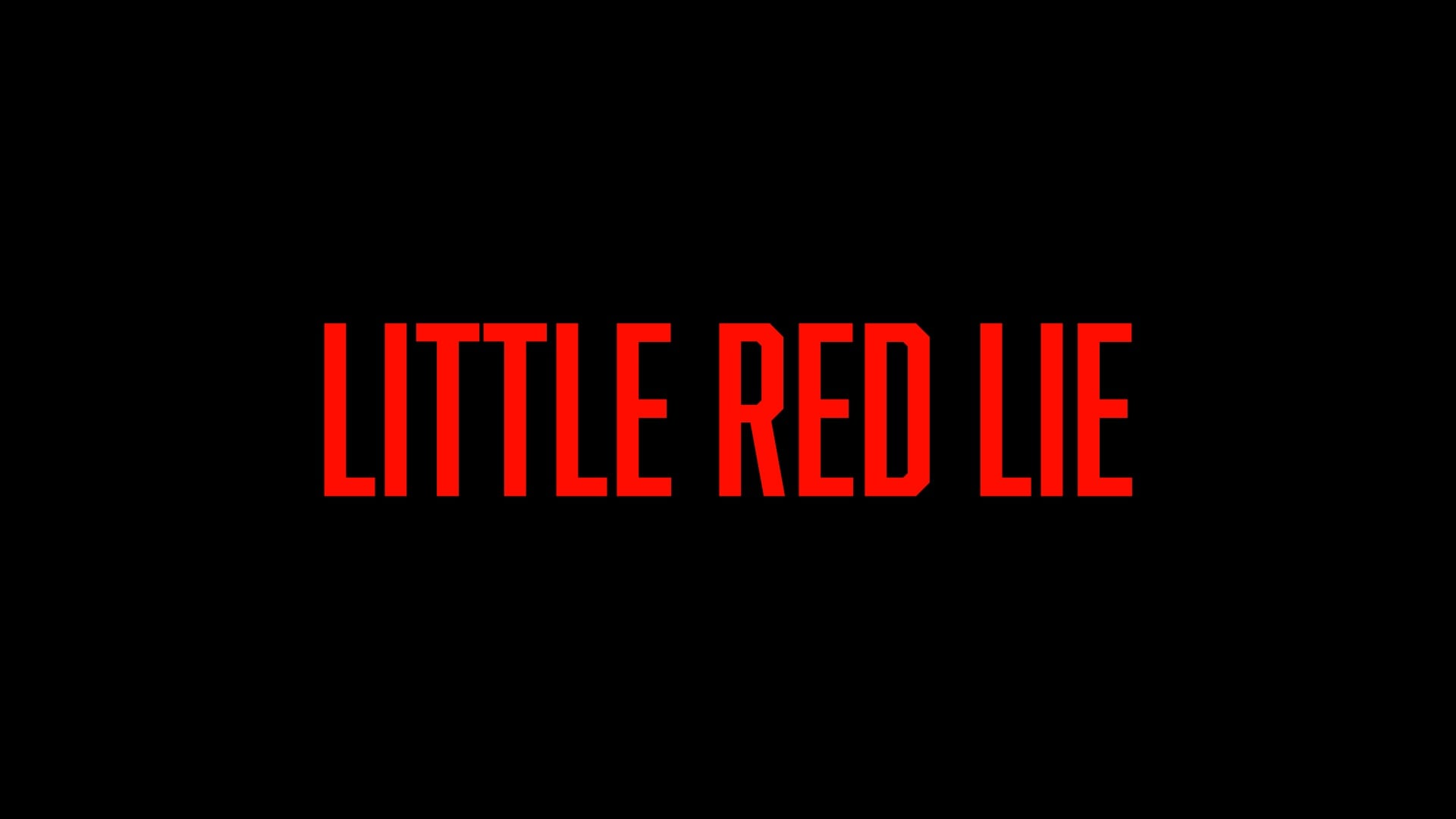 Little Red Lie (PS4, PS Vita) Review