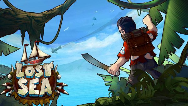 Lost Sea (Nintendo Switch + PS4) Review