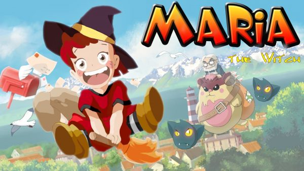 Maria the Witch (PS4) Review