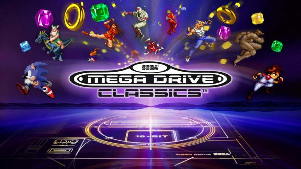 SEGA Mega Drive Classics (PS4, PSVR) Review **PSVR Added**