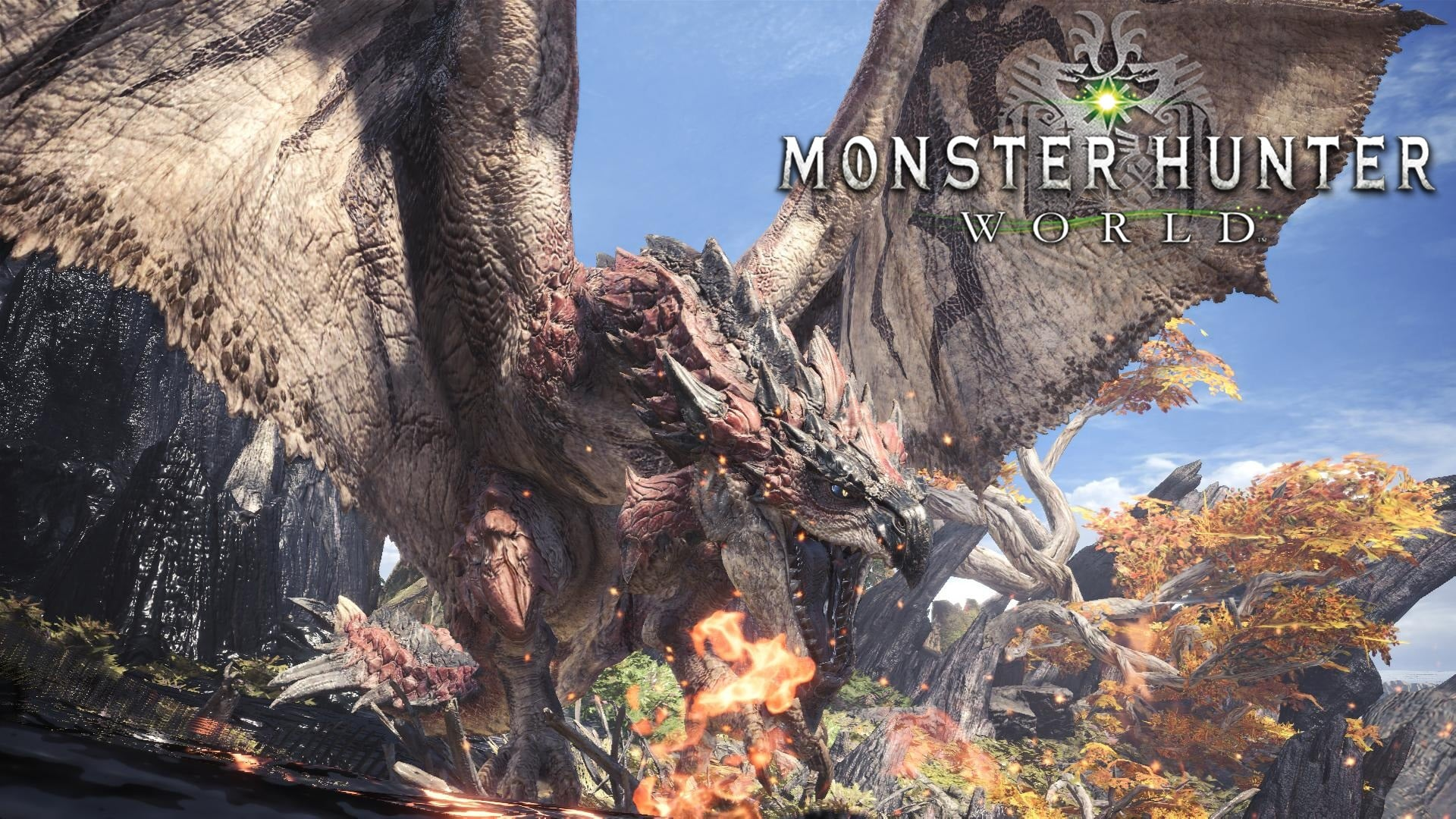 Monster Hunter World (PS4) Review