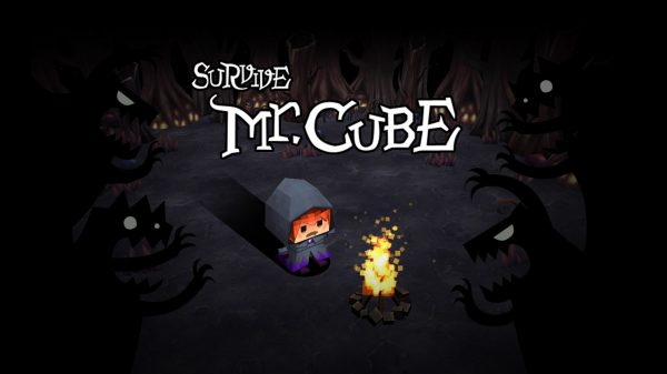 Survive! Mr. Cube (PS4) Review