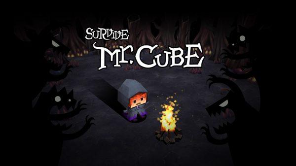 Survive! Mr. Cube (PS4) Review