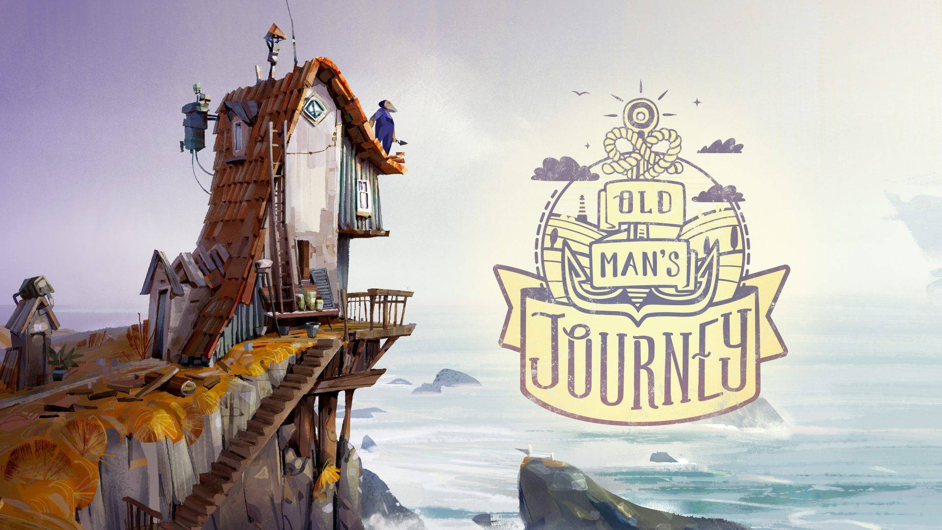 Old Man's Journey (PS4) Review