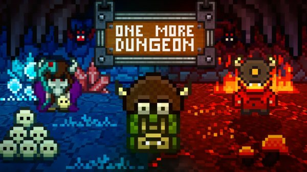 One More Dungeon (PS4, PS Vita) Review