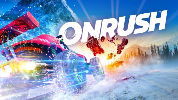 OnRush (PS4) Review