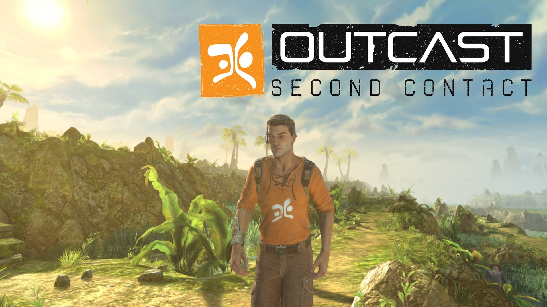 Outcast: Second Contact (PS4) Review