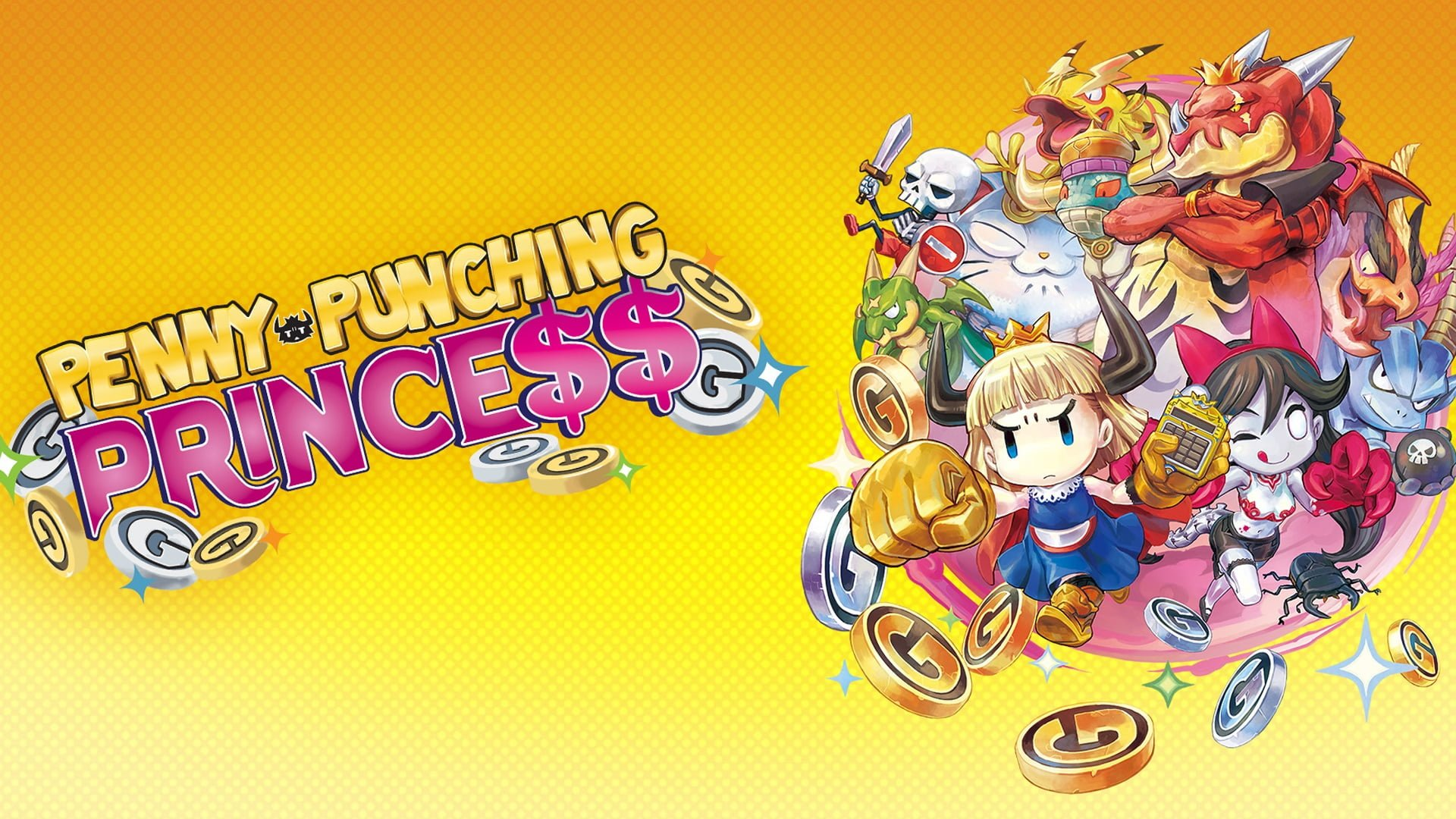 Penny-Punching Princess (PS Vita) Review