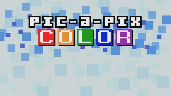 Pic-a-Pix Color (PS4, PS Vita) Review