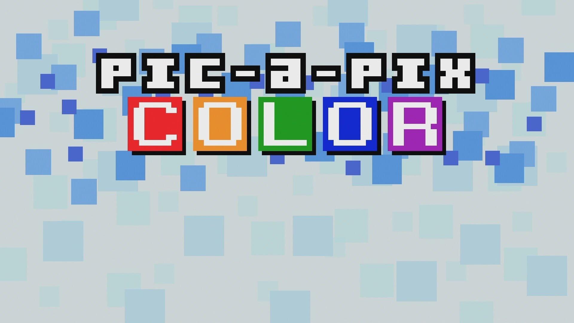 Pic-a-Pix Color (PS4, PS Vita) Review