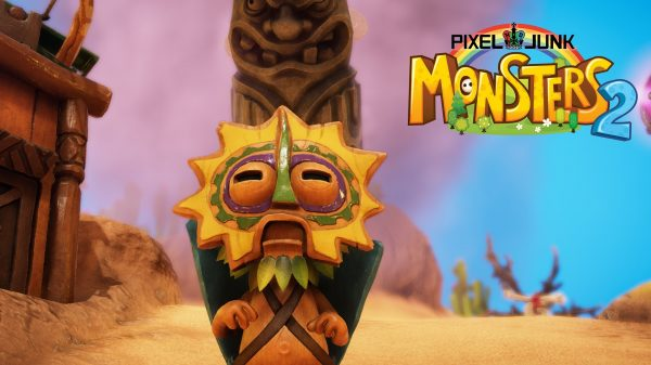 PixelJunk Monsters 2 (PS4) Review