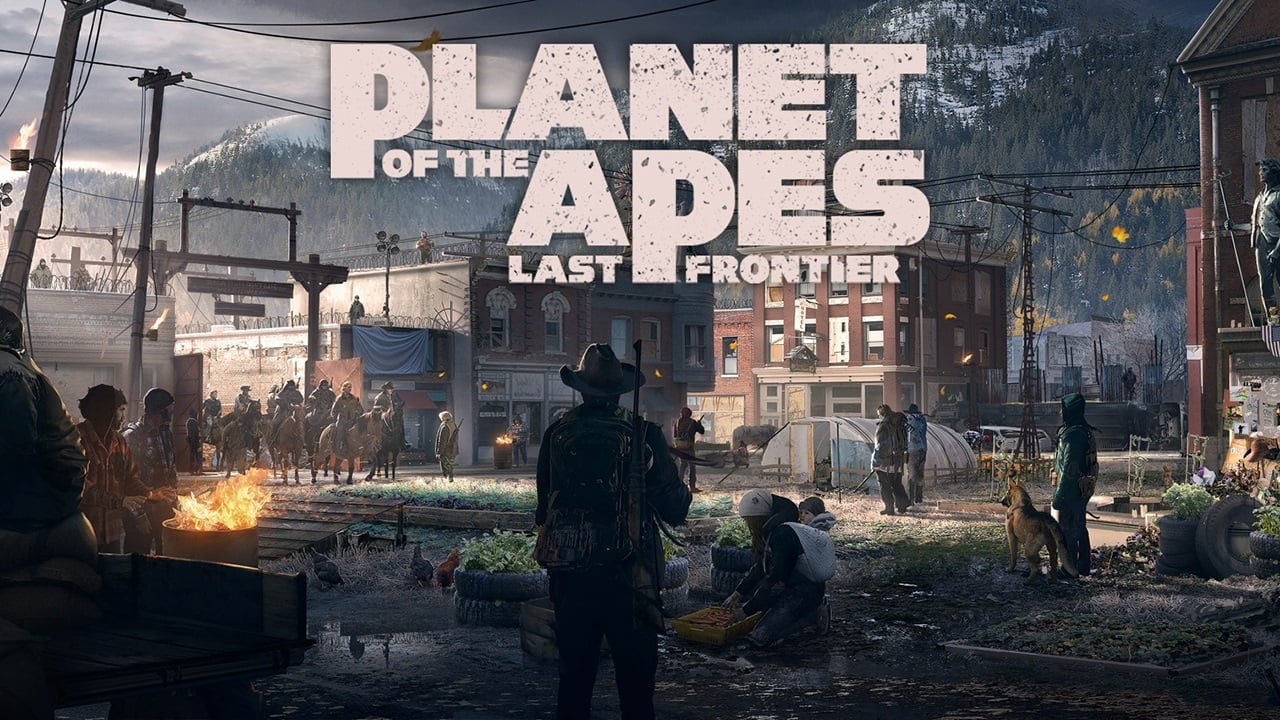 Planet of the Apes: Last Frontier (PS4) Review