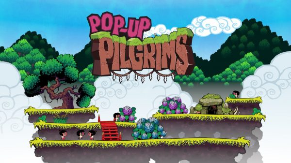 Pop-up Pilgrims (PSVR) Review