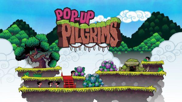 Pop-up Pilgrims (PSVR) Review