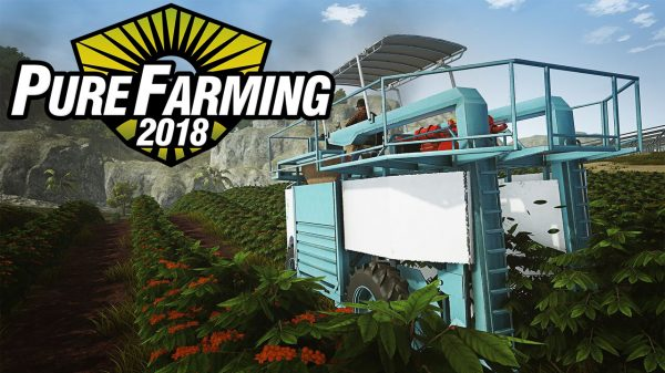 Pure Farming 2018 (PS4) Review