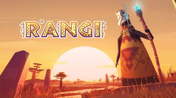 Rangi (PSVR) Review