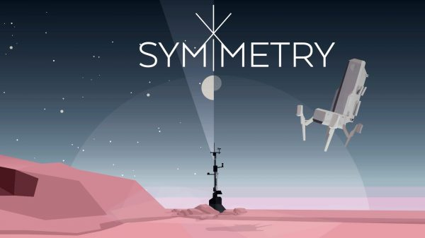 Symmetry (PS4) Review