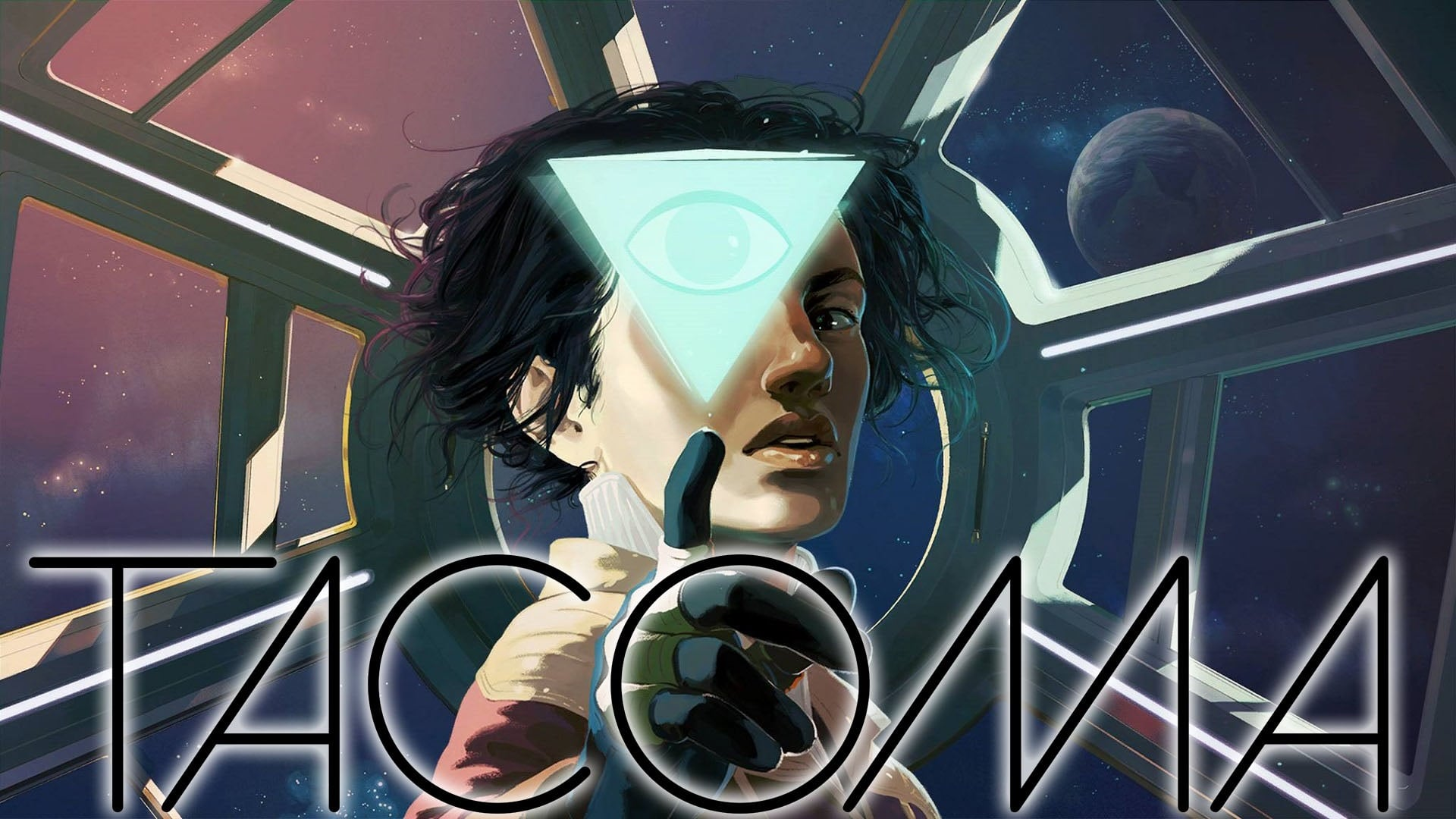 Tacoma (PS4) Review