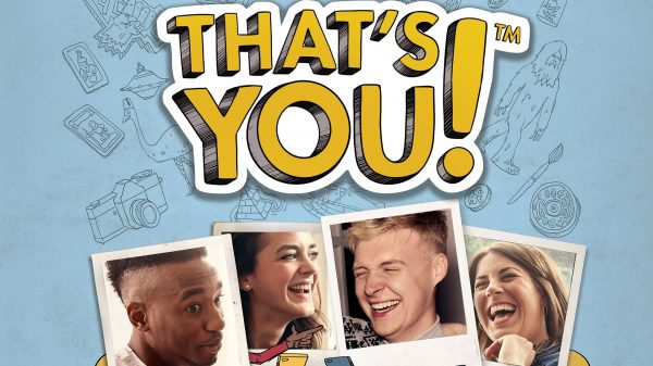 That's You (PS4) Review