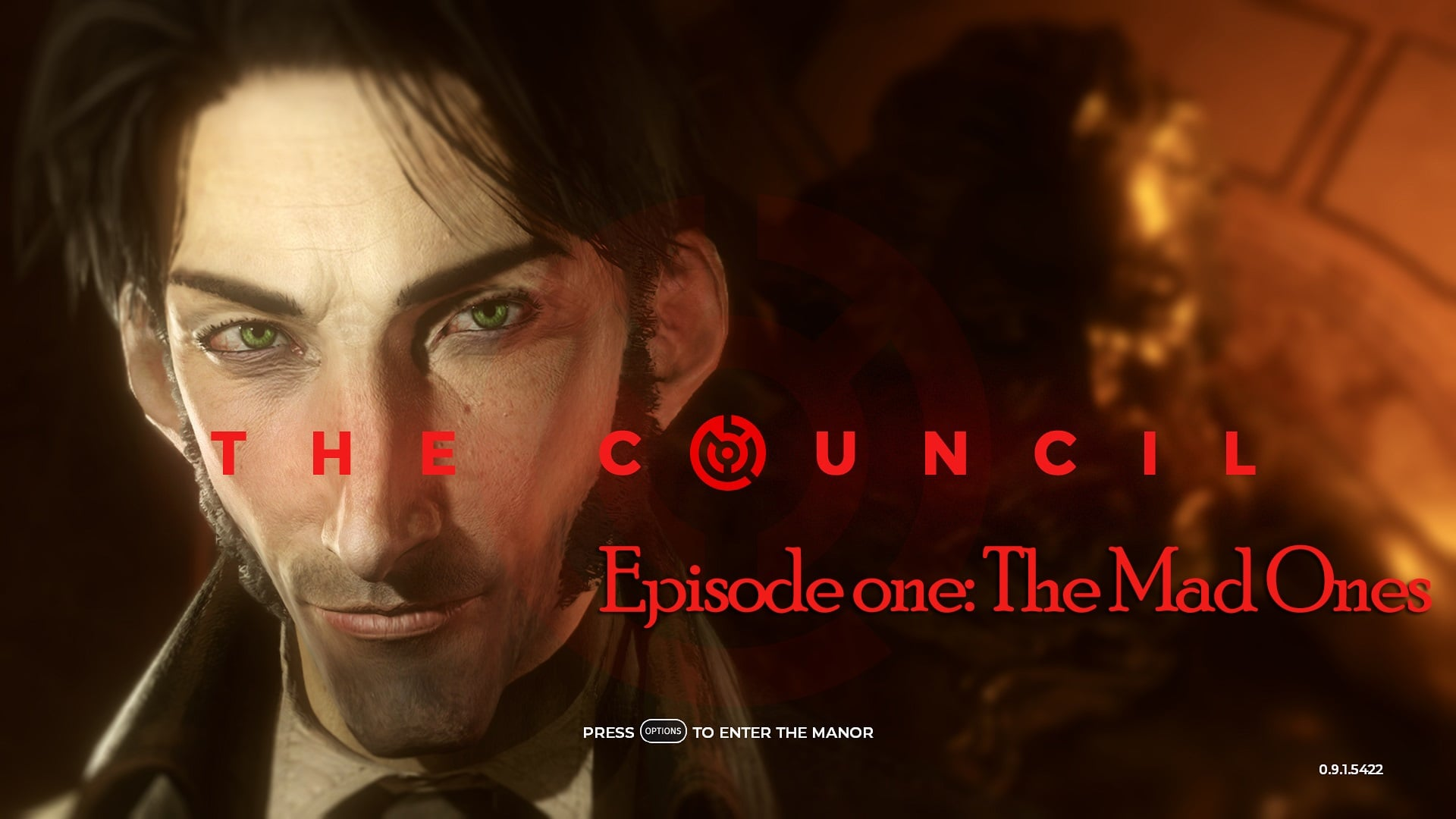 The Council: Episode 1:- The Mad Ones (PS4) Review