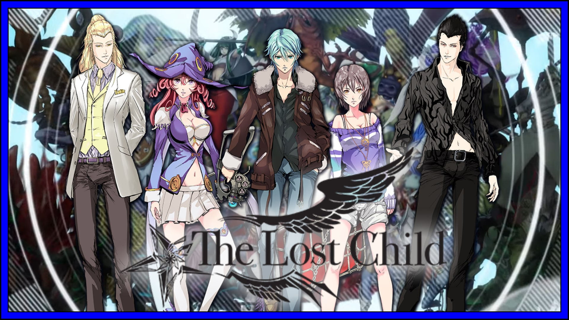 The Lost Child (PS4) Review