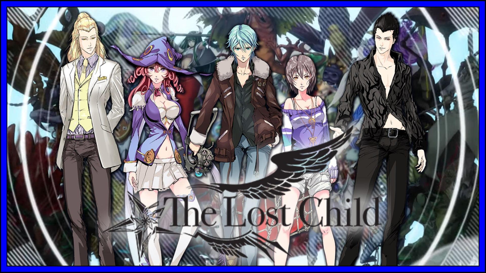The Lost Child Fi3