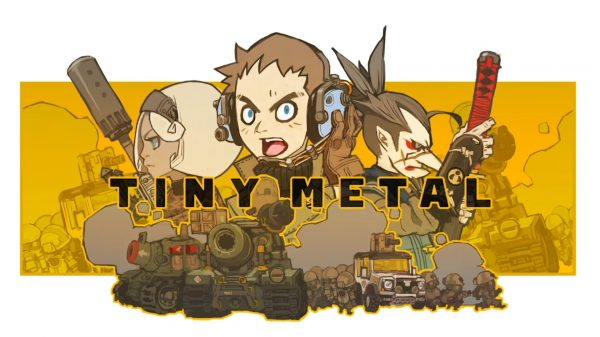 Tiny Metal (PS4) Review
