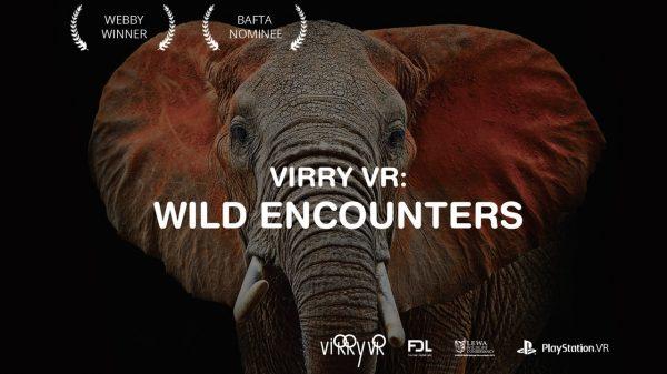 Virry VR: Wild Encounters (PSVR) Review