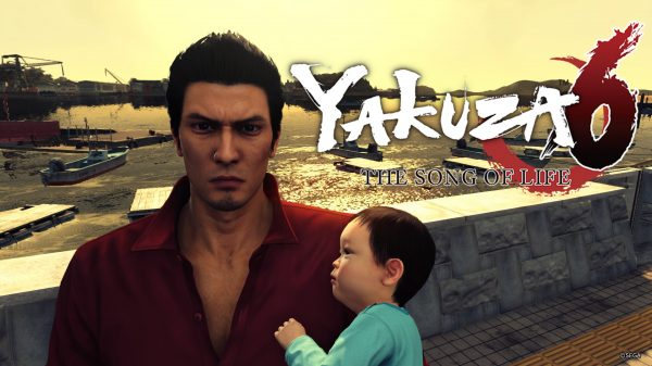 Yakuza 6: The Song of Life (PS4) Review