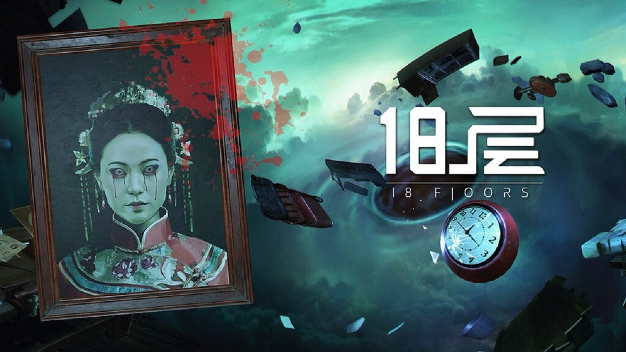 18 Floors (PSVR) Review