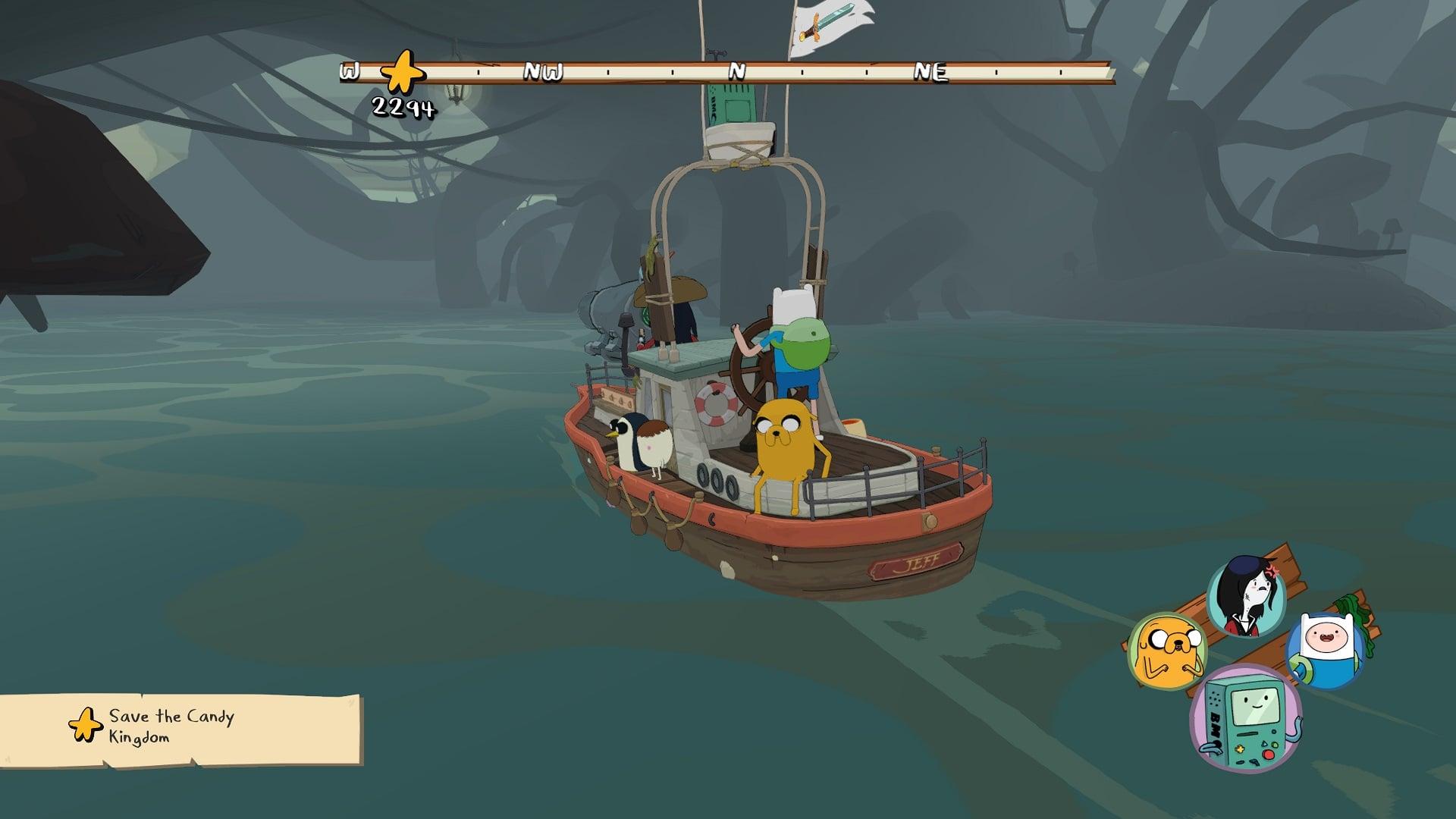 Adventure Time 2