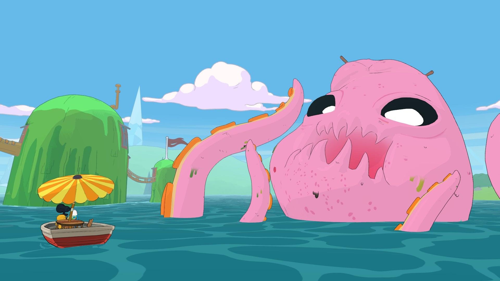 Adventure Time 7