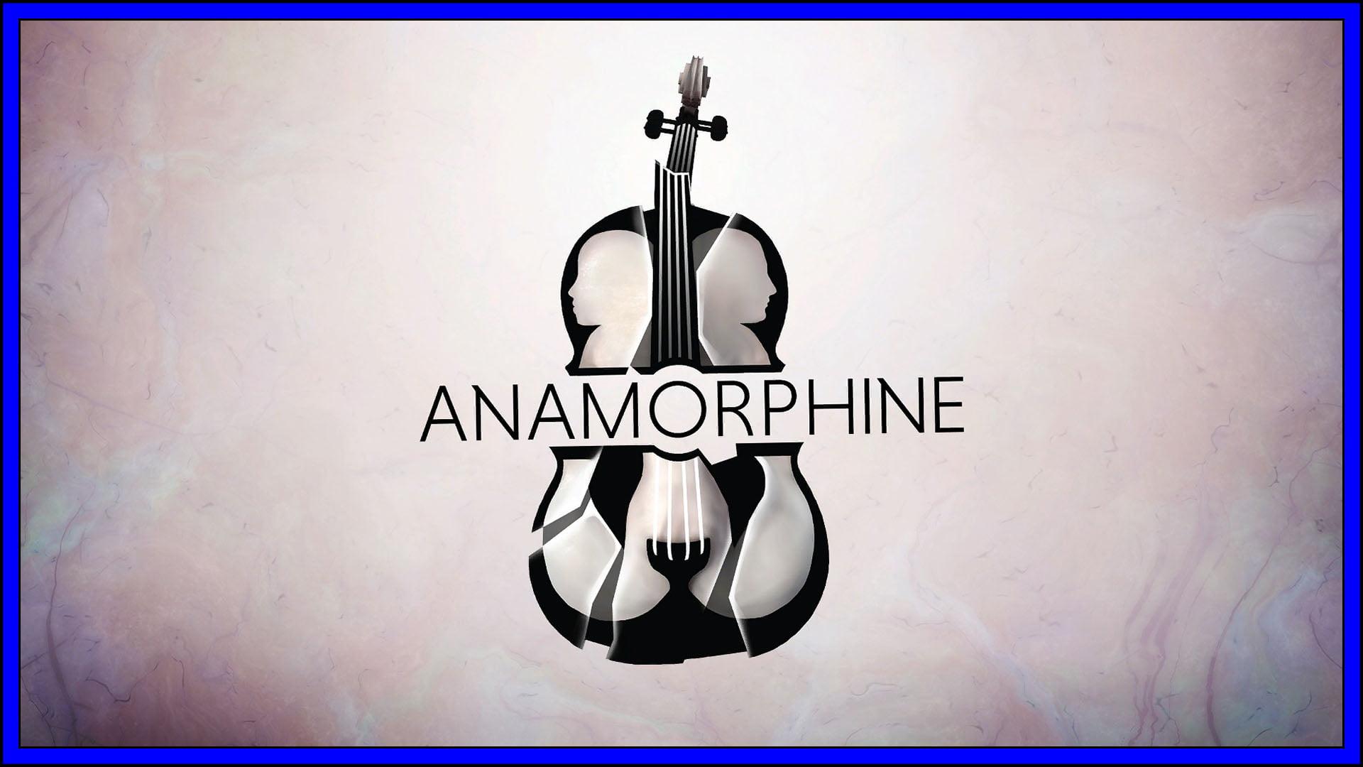 Anamorphine Fi3