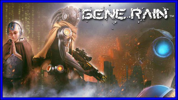 Gene Rain (PS4) Review
