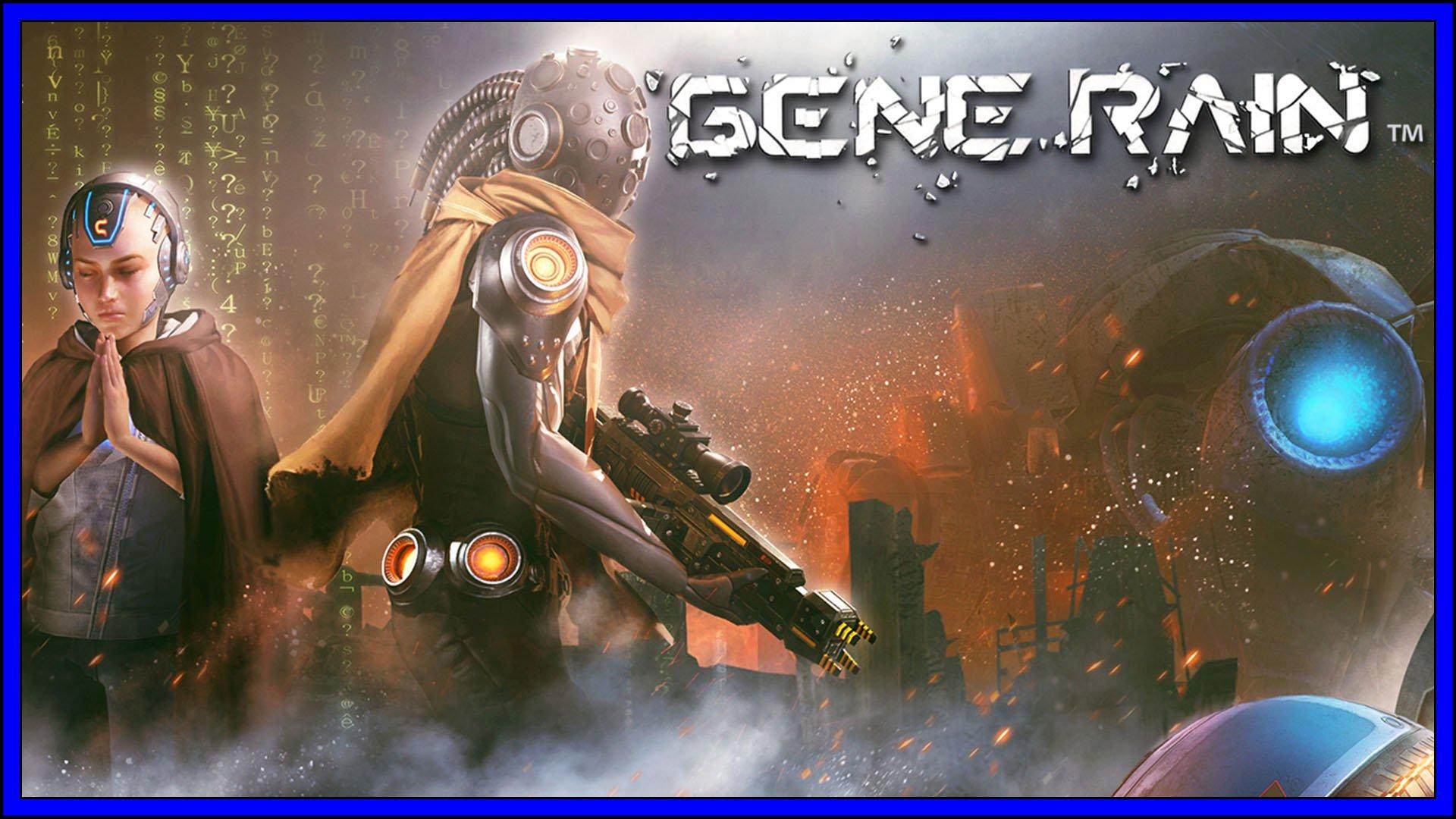 Gene Rain Fi3