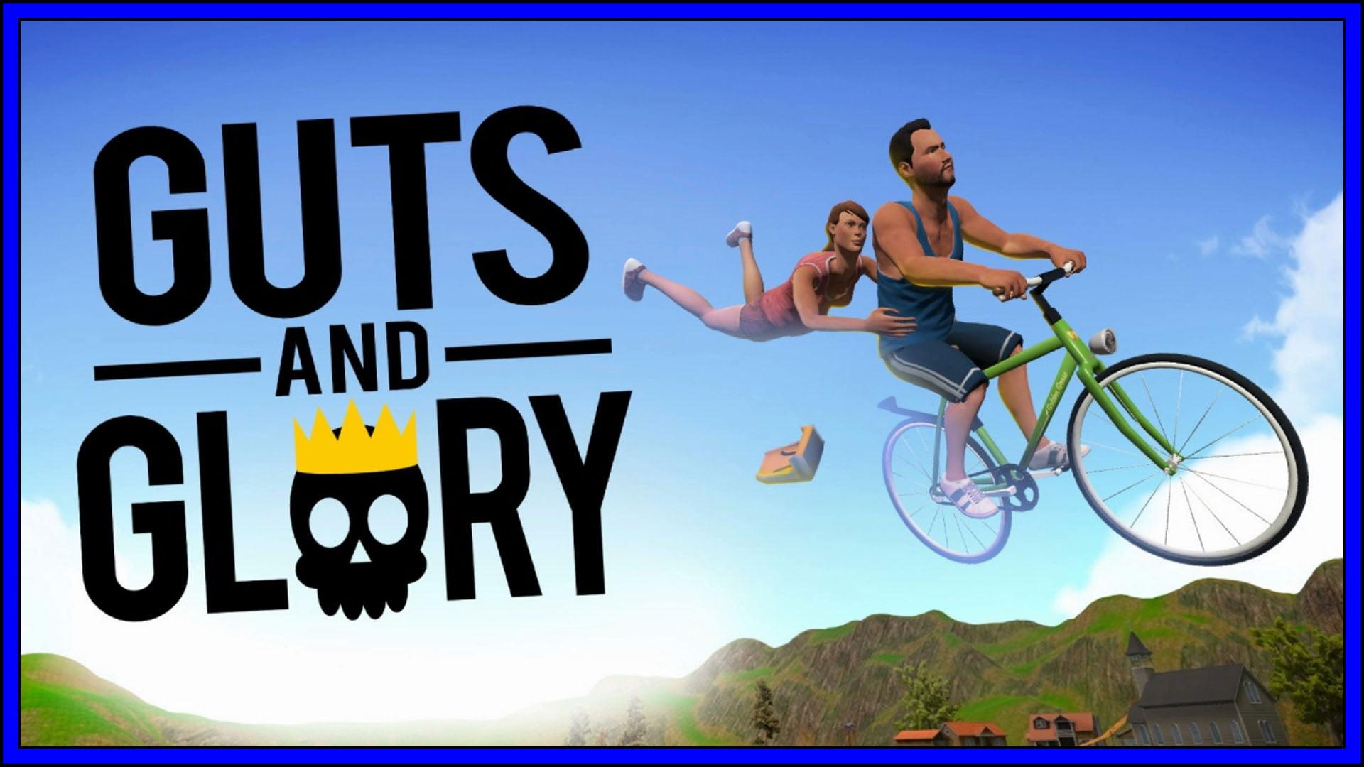 Guts And Glory Fi3