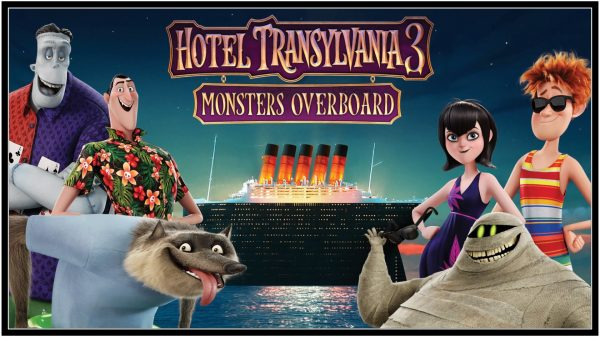 Hotel Transylvania 3: Monsters Overboard (PC) Review