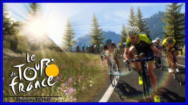 Le Tour de France 2018 (PS4) Video Review