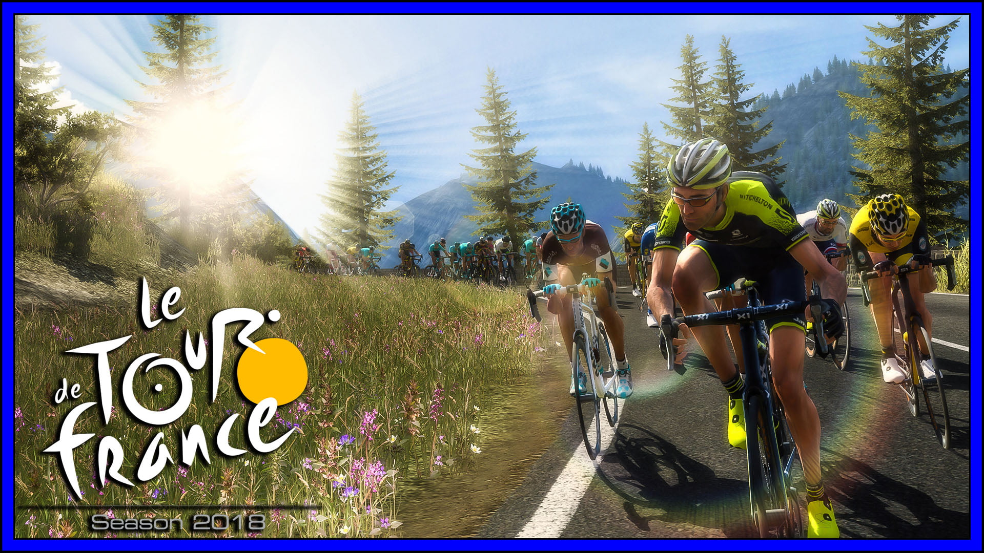 Le Tour De France Fi3