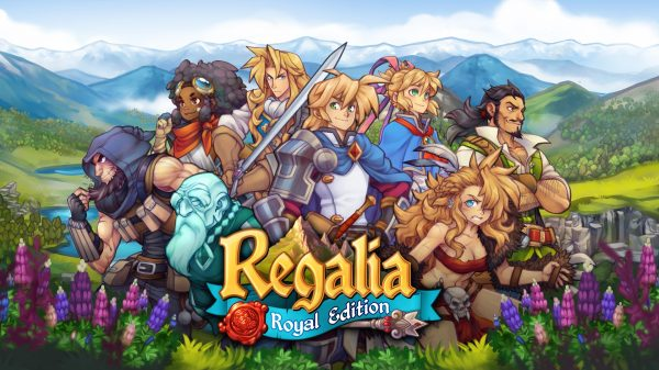 Regalia: Of Men and Monarchs – Royal Edition (PS4) Review