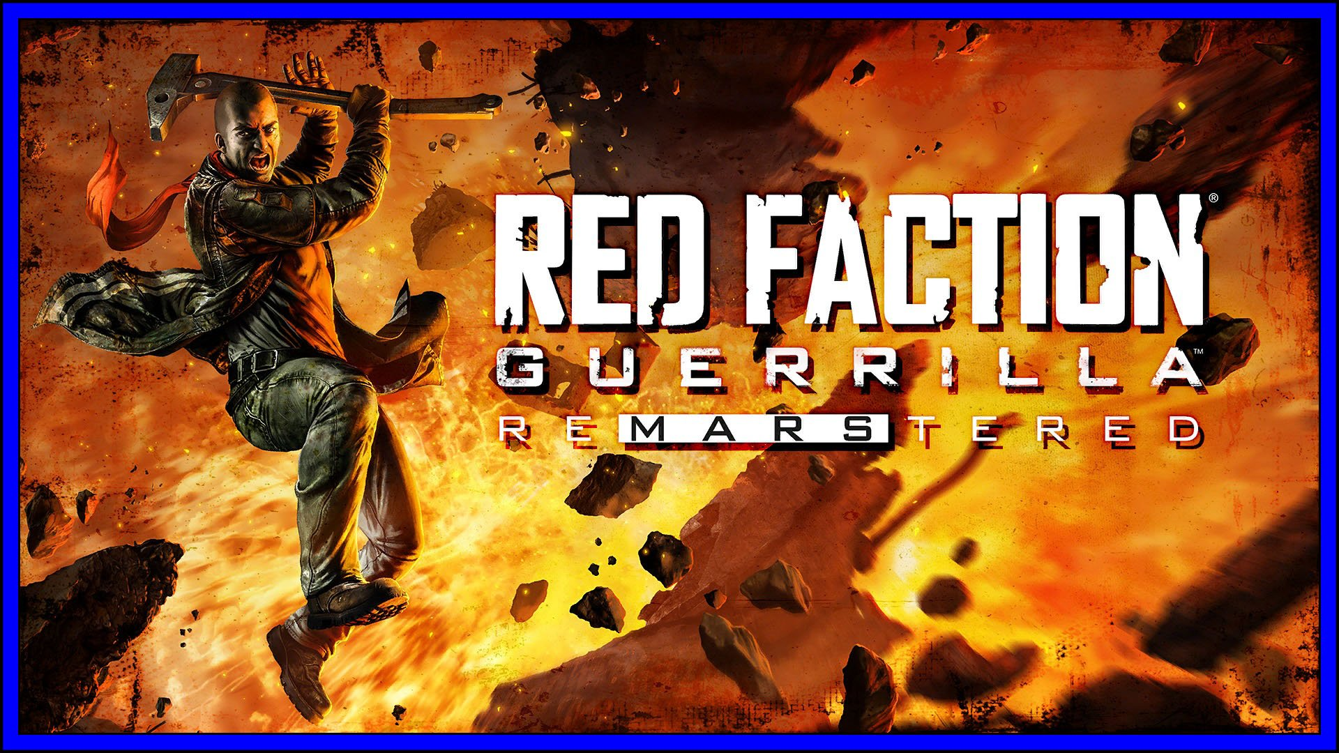 Red Faction Guerrilla PS4 Fi3