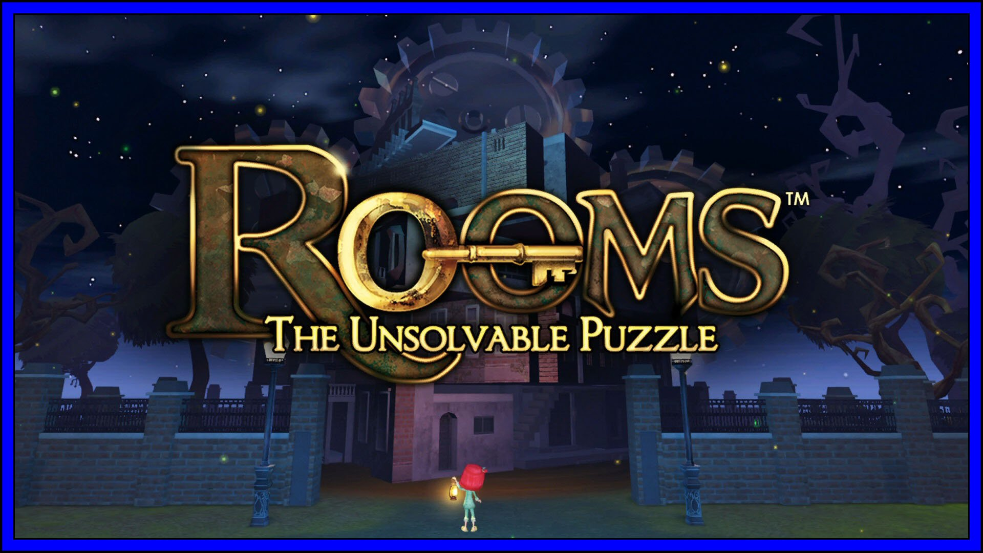 Rooms: The Unsolvable Puzzle (PS4 and PSVR) Review