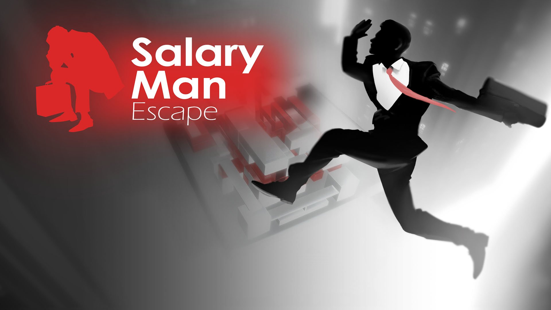 Salary Man Escape (PS4 and PSVR) Review
