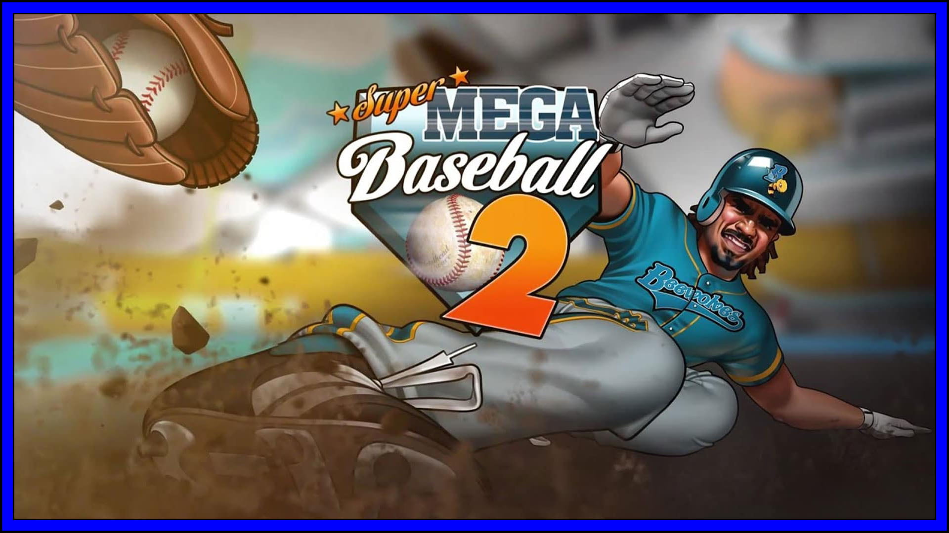 Super Mega Baseball 2 Fi3