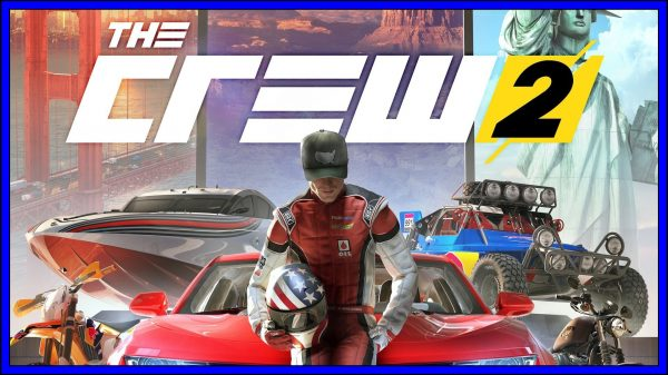 The Crew 2 (PS4) Review